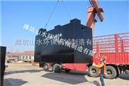 黑龙江安达含油废水处理设备设备概述