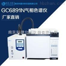GC6891N天然气组分分析检测专用气相色谱仪
