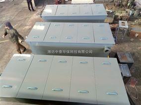 福建省莆田市清洗污水处理设备