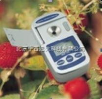 中西厂家数显糖度计 库号:M364209