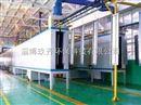 LQ-SSX自动涂装生产线