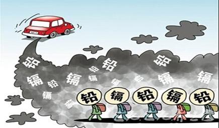 多举措加强汽车尾气治理 消除雾霾重现蓝天