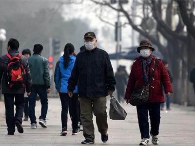 北京重澳门威尼斯人在线娱乐黄色预警启动