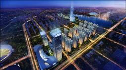 第十届上海国际智能建筑展览会