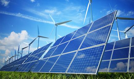 桑德布局新能源战略 打造千亿能源产业集群