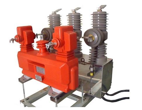 jlszf-10kv高压预付费计量箱
