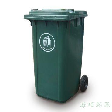 垃圾桶现代风格可移动
