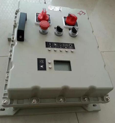 bxk58 防爆水泵控制箱/防爆锅炉防爆控制箱