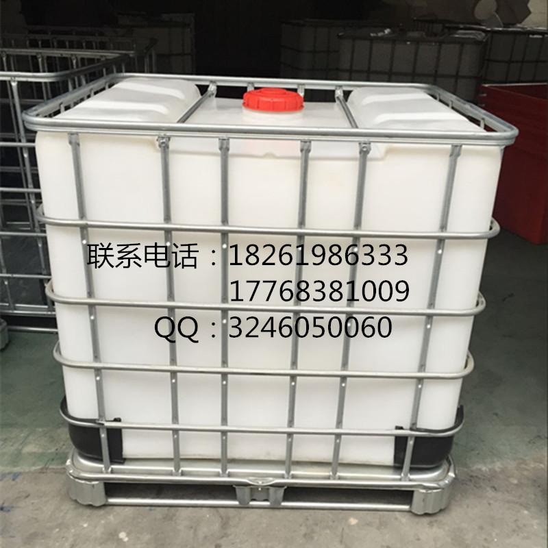 此桶专为集装箱运输设计的尺寸
