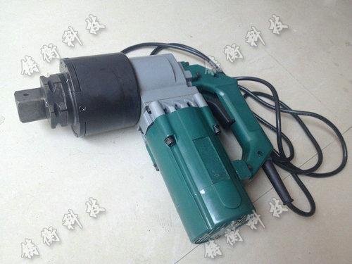 SGNJ型扭剪型电动扳手