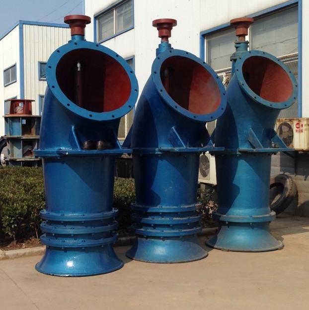zlb立式轴流泵-轴流泵厂家 > 抽沙泵工作原理nsq20-15-3   ①叶轮进入图片