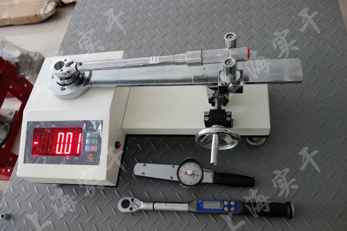 SGXJ-200扭矩扳手检定仪