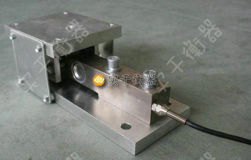 防水防腐称重模块,称重显示模块可连接电脑