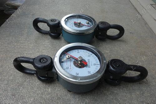 SGJX机械式标准测力计