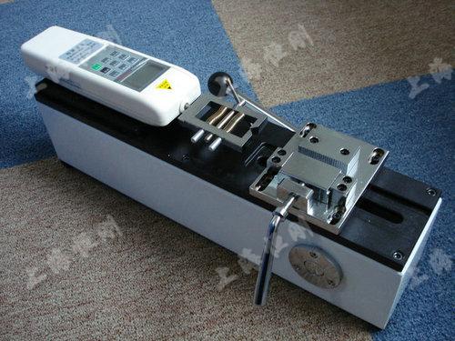 端子推拉负荷检测试验机