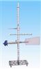 旋桨式流速仪传感器(单传感器,不带测杆,支架,尾翼