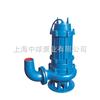 潜水泵 100QW110-10-5.5无堵塞潜水排污泵价格