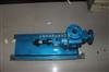 ZQ无堵塞自吸式排污泵泵头