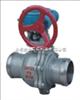 Q361渦輪焊接球閥
