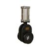 Z644TC增韧结构陶瓷双滑板闸阀(气动)
