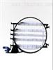 电动圆形百叶式调节蝶阀