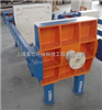 XMZ60/800-30U板框压滤机污泥脱水机
