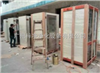 冷軋鋼板烤漆風淋室