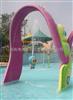 水上乐园设备详细分类|游泳池设备