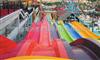 儿童水上乐园设施|游泳池设备
